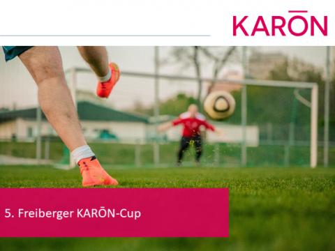 5. Freiberger KARŌN-Cup!