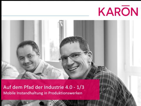 Auf dem Pfad der Industrie 4.0 (1)