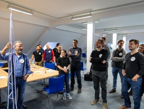 Team-Workshop 2020